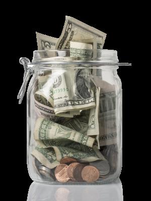 Jar o Money