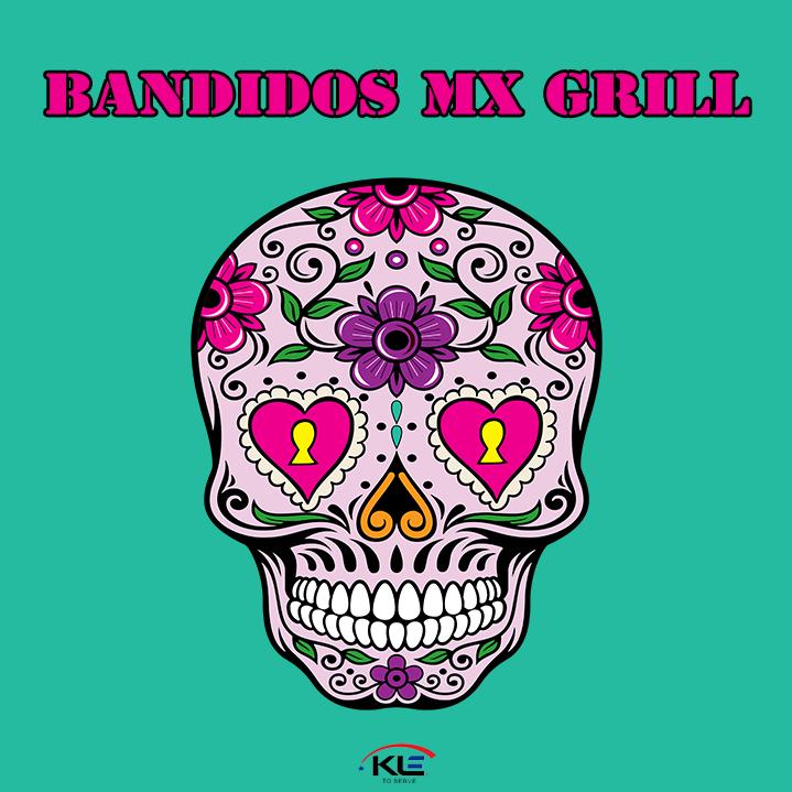 Bandidos Mexican Grill